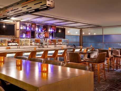 Delta Hotels - Lounge Bar
