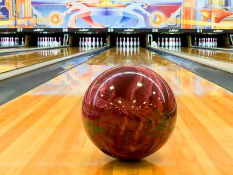 AMF Bowling Center - Chesapeake Lanes