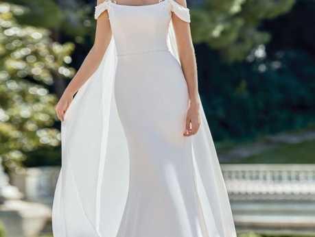 Avenir Bridal - Dress 1