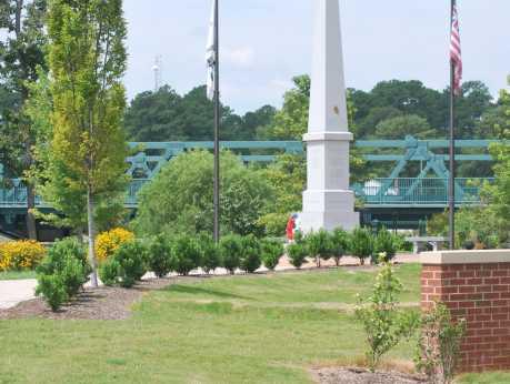 Battlefield Historic Park