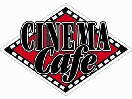 Cinema Cafe - Edinburgh