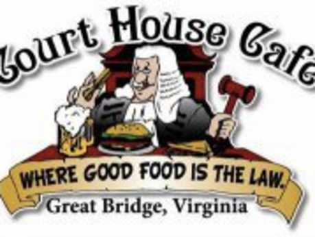 Court House Cafe