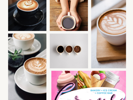 Crave Bakery-Coffee