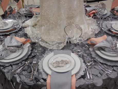 Distinctive Events