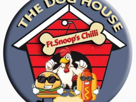 Dog House - Logo