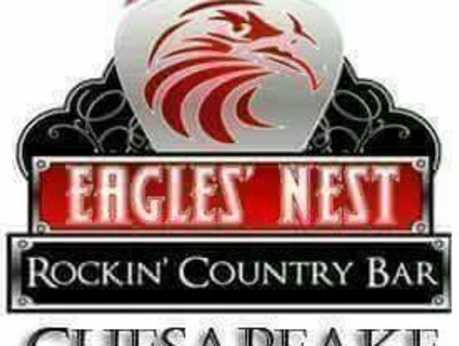 Eagles Nest Rockin' Country Bar