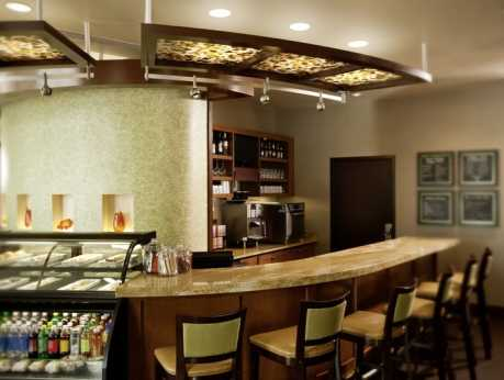 Hyatt Place Bakery Cafe