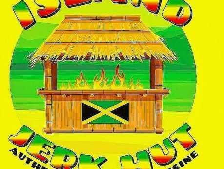 Island Jerk Hut