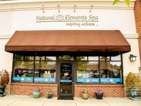 Natural Elements Exterior