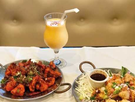 Rasoi IV Authentic Indian Cuisine - Food
