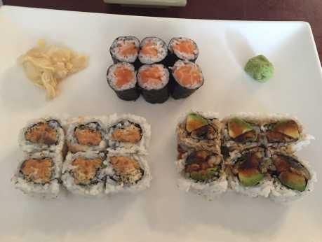 Shiki - Sushi
