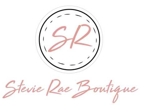 Stevie Rae Boutique Logo