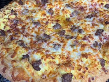 Sunrise Pizzaria - Pizza