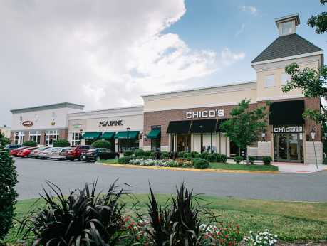 Towne Place at Greenbrier
