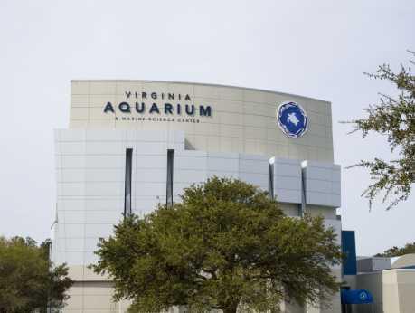 Virginia Aquarium