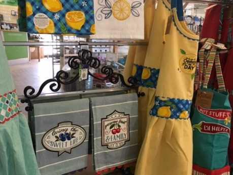 White's Nursery & Garden Center - Shopping