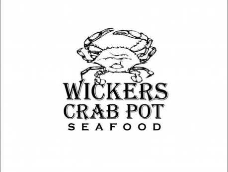 Wickers Crab Pot
