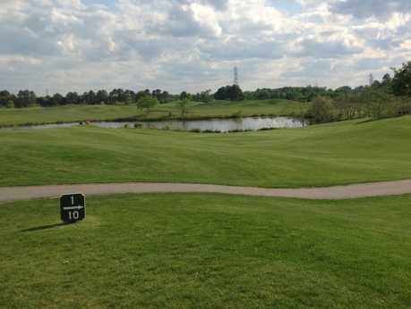 Battlefield Golf Club