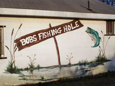 Bob's Fishing Hole