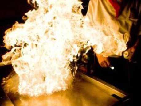 Geisha Japanese Steak House