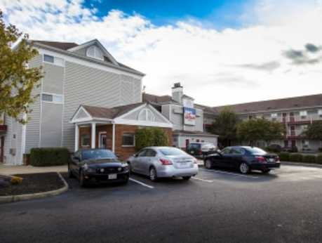 InTown Suites Greenbrier