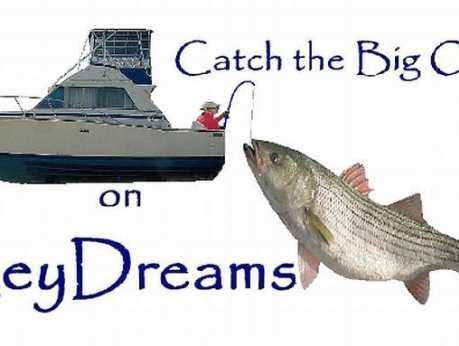 KeyDreams Charter Boat Service