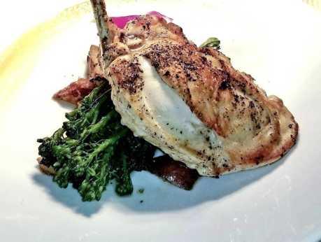 Passion The Restaurant - Chicken