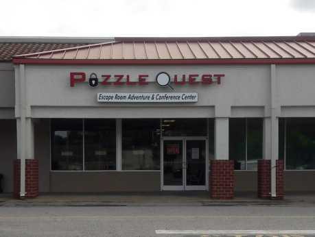 PuzzleQuest Exterior