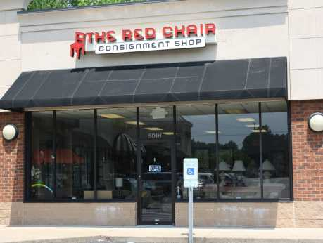 Red Chair Consignment Shop