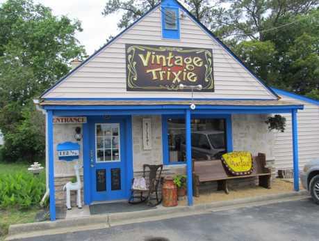 Vintage Trixie