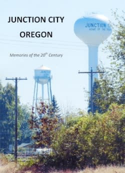 Junction City Oregon by Linda Van Orden