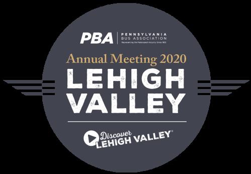 PBA Annual Meeting 2020 Logo