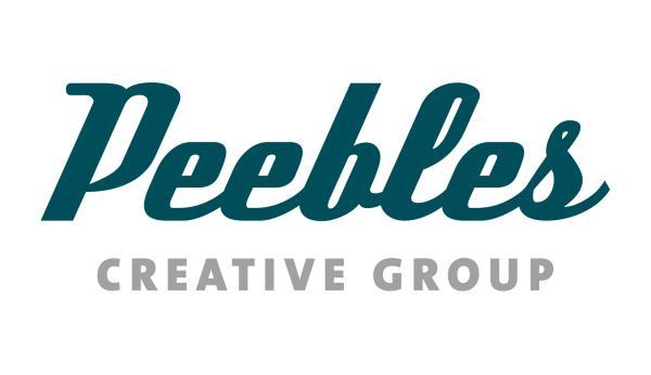 Peebles Creative Group Logo
