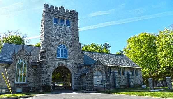 Fort-Hill-Cemetery-Auburn-NY