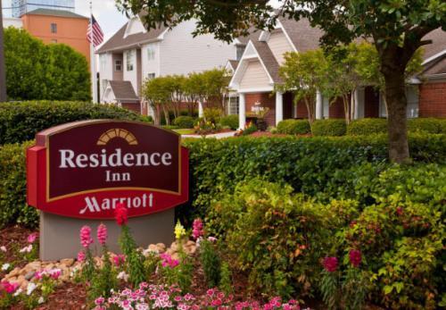 Residence Inn Metairie DTN spotlight