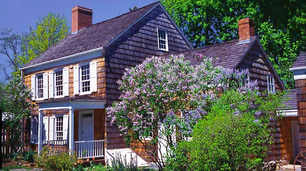 Walt Whitman Birthplace State Historic Site