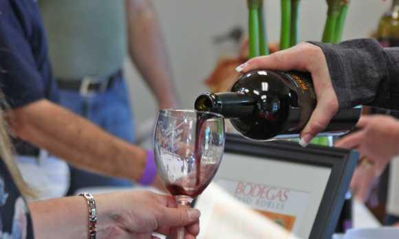 Calendar Of Events Cambria January 2020 Cambria 3 Day Annual Art & Wine Festival | Cambria, CA 93428