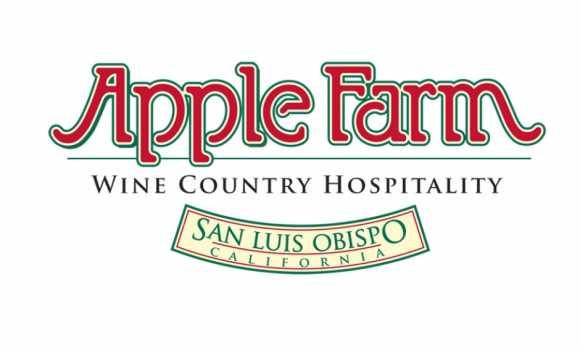 Image result for apple farm slo, logos