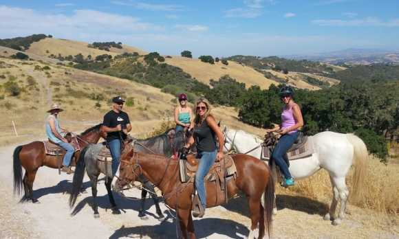 Calcareous Vineyard Ride