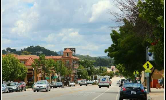 Downtown Atascadero by Rick Evans.jpg
