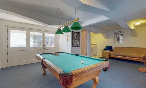 360 N Ocean Pool Table