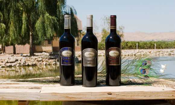 San Marcos Creek Wine