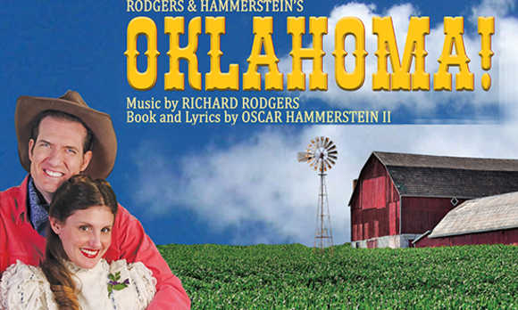 OKLAHOMA! by Rodgers and Hammerstein II