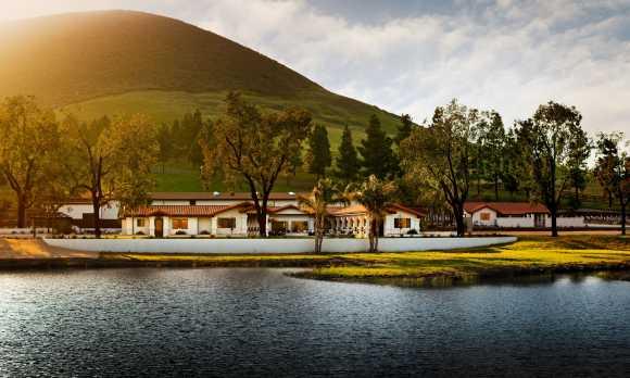 Welcome to La Lomita Ranch in San Luis Obispo