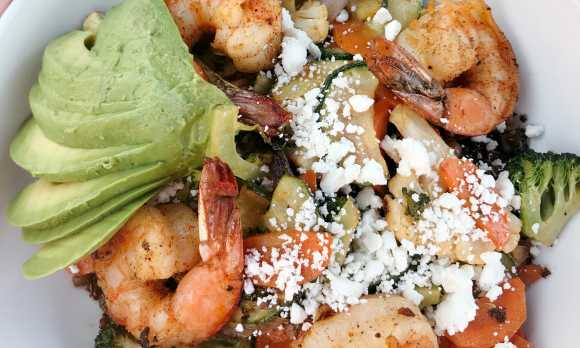 Enjoy our new breakfast in the heart of San Luis Obispo,