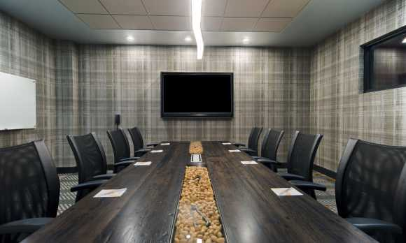 Almendra Boardroom