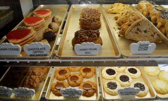 Apple Farm Bakery Goods
