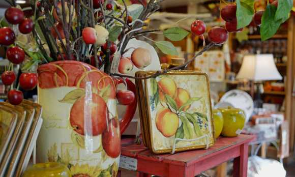 Apple Farm Gift Shop Products