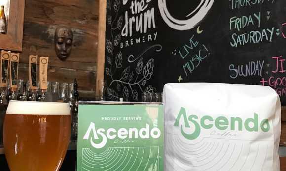 Ascendo Coffee - FB