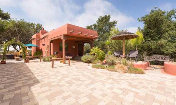 Casa de los Sueños Casita at Hacienda Felise